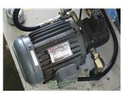 "12"" x 24"" Supertec # G32P-60NC , 7.5 HP, #4MT, spindle motor on wheelhead, Mitsu"