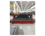 CSI # KODIAK , CNC cutting system, 10' x 25', 6 Oxy fuel torches, Burny Fantom Control, '0