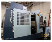 MATSUURA, ES-800V PC2, G-TECH 840DIs CNTRL, NEW: 2008