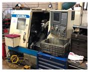 "OKUMA, L370, 20.87"" SWING, NEW: 2002"