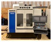 "HURCO, VMX24, 24"" X, 20"" Y, 24"" Z, NEW: 2006"