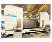 Ibarmia ZVH58 L4000 5-Axis Traveling Column Universal Machining Center