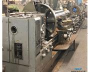 Poreba TPKA1/10M Engine Lathe