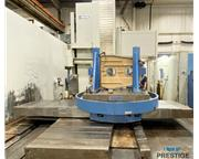 """Union TC130 5"""" CNC Table Type Boring Mill"""