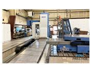 Union FC1 Universal Traveling Column CNC Boring Mill