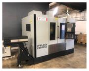 2015 Ganesh VFM-4024 Express Vertical Machining Center w/ 10,000 RPM