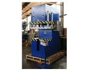 "100 Ton 15"" Stroke Pressmaster CFP-100 HYDRAULIC PRESS, New Design"