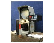 "16"" Screen Deltronic DH216-MPC5, ERECT IMAGE, MPC5 DRO OPTICAL COMPARATOR, SURF. ILL."