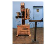 """6 Ton 8"""" Stroke Haeger HP6C HARDWARE INSERTION PRESS, Complete with Bowl Feed"""