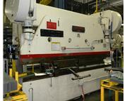 "225 Ton 144"" Bed Cincinnati SERIES 9-10 PRESS BRAKE"