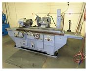 "14"" Swing 40"" Centers Brown  Sharpe #3 OD GRINDER, HYD TABLE, AUTO INFEED, DUAL"