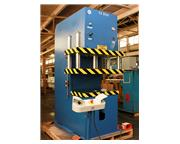 "75 Ton 15"" Stroke Pressmaster CFP-75T HYDRAULIC PRESS"
