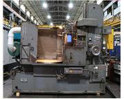 """42"""" Chuck 50HP Spindle Blanchard 22K-42, 36"""" VERTICAL, 14170, ROTARY SURFACE GRI"""