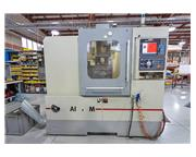 "31"" X Axis 18"" Y Axis Southwest Ind. LPM VERTICAL MACHINING CENTER, Trak PMX Con"
