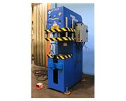 "20 Ton 12"" Stroke Pressmaster CFP-20T HYDRAULIC PRESS"