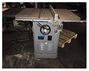 Rockwell Unisaw 34-761 WOODWORKING, Tilting Arbor,