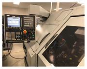"1"" Dia. Star ECAS 32T w/FMB Turbo 3-38 Magazine Barloader CNC SWISS TYPE LATHE, Sieme"