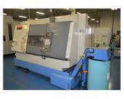 Mazak Integrex 300Y - 5-Axis CNC LATHE, Mazatrol 640T, To Tool ATC, Tailstock, Chip