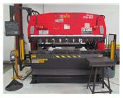 "88 Ton 98"" Bed Amada RG-80 D9-E PRESS BRAKE, NC9-EX-II CNC 3 Axis Control"