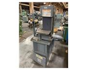 """8"""" Width Hammond 800-D, Built-In Dust Collector, Electrical Package BELT GRINDER, 5 H"""