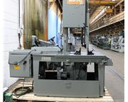 """18"""" Throat 20"""" Height Marvel #8 Mark I, Reconditioned 2020 VERTICAL BAND SAW, Ti"""