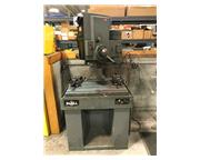 "2' Arm Lth 6"" Col Dia DoAll DTR-28 RADIAL DRILL, Articulating Arm,Pwr Elevation  Clam"
