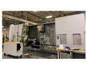 Okuma Multus B750W/4000 CNC LATHE, OSP