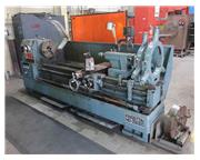 "26"" Swing 90"" Centers Kingston HD 2690 ENGINE LATHE, Inch/Metric Gap,Taper,DRO,2"
