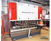Dener Diamond Elite 12030 120 Ton x 10' CNC Press Brake