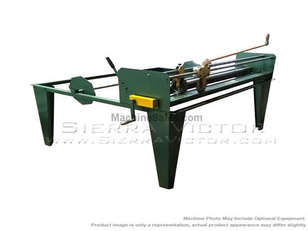 TIN KNOCKER Liner Table TK LINER TABLE