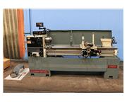 "15"" Swing 65"" Centers Clausing-Metosa C1565VS Vari-Speed ENGINE LATHE, Inch/Metr"