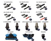 CAT40 HURCO 112 Piece Tooling Package