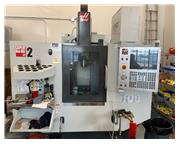 "HAAS, SUPER MINI MILL II, 20"" X, 16"" Y, 14"" Z, NEW: 2019"