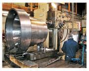 "Nomura B100SR 4"" Table Type Horizontal Boring Mill"