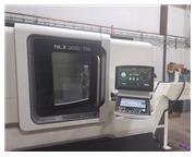 2017 DMG MORI NLX3000/700 2-Axis Turning Center