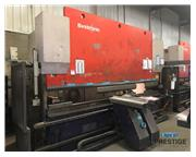 Bystronic PR200x4100 220 Ton 8-Axis CNC Hydraulic Press Brake