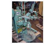 """300Lb Cap. 6"""" Width US Tool 300 Lb. 6.5"""" W UNCOILER, Motorized"""