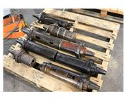 Toshiba (8) toolholders for boring mill BORING MILL TOOLING, 50 Taper