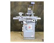 Cincinnati-Milacron No. 2 MT TOOL  CUTTER GRINDER, SONY 2 AXIS DRO, Roller Bearing table,
