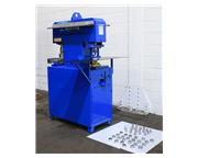 30 Ton Ironcrafter 30/30 PUNCH PRESS, Assorted Tooling