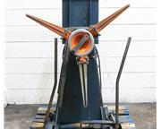 "1600Lb Cap. 18"" Width Cooper-Weymouth 2RM UNCOILER, Motorized"