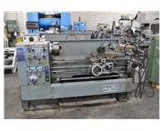 KINGSTON GAP BED ENGINE LATHE
