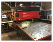 4000 Watt Amada Pulsar 2415-AIVNT CNC Laser