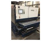 "52"" LISSMAC SMW525 RT GRINDING MACHINE MFG:2014"