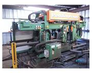 Peddinghaus PCD-1100/3C Advantage 2 CNC Beam Drill & Saw Line
