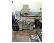 1981 Mitsui MSG-407 16x27 Hydraulic Surface Grinder