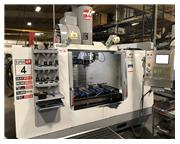 """HASS VF-4SS, 50"""" X, 20"""" Y, 25"""" Z ,NEW: 2005"""