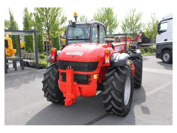 2011 MANITOU MLT627