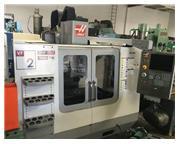 2007 Haas VF-2D CNC