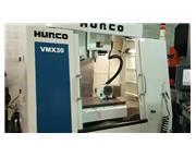 2006 HURCO VMX-30 VMC